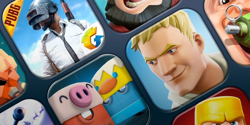Top 25 best mobile multiplayer games for iPhone and iPad (iOS)