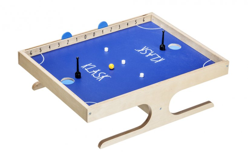 Here's why Danish pub game Klask should definitely come to mobile
