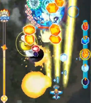 Cave is going down the cutesy path with new iOS and Android vertical shooter-RPG Don Paccin