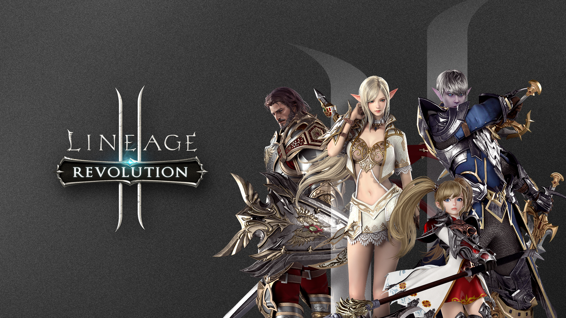 Lineage 2: Revolution's latest update celebrates the season of spring with some all-new events