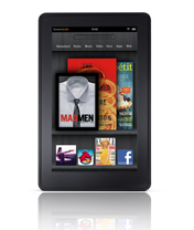 Tablet war heats up in the US as Amazon hijacks iPad searches with Kindle Fire comparison site