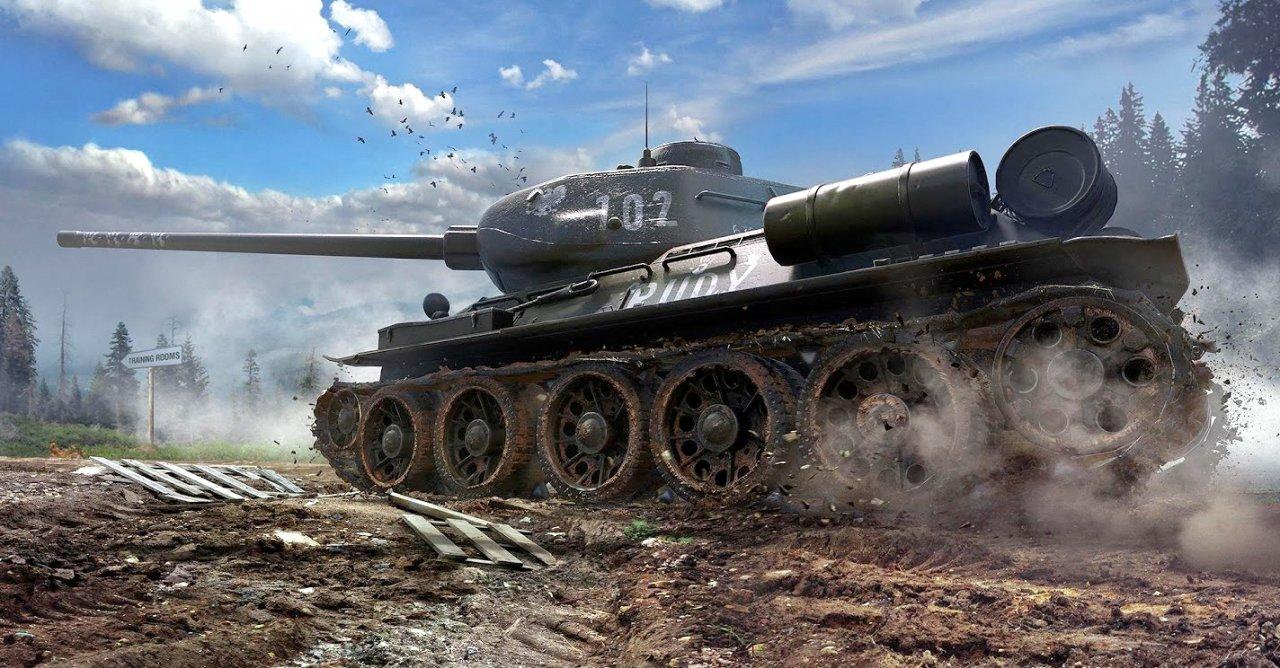 World of Tanks Blitz: Score a free premium account for 10 Days