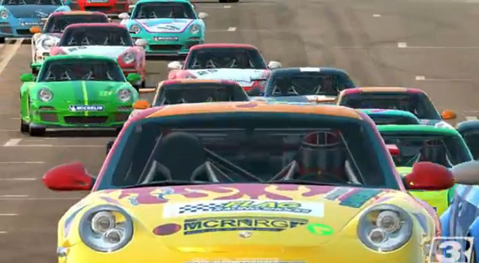 Firemonkeys talks track creation in new Real Racing 3 developer diary