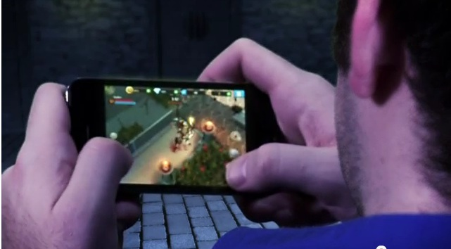 Dungeon Hunter 3 confirmed as 'coming soon' to Android and iOS