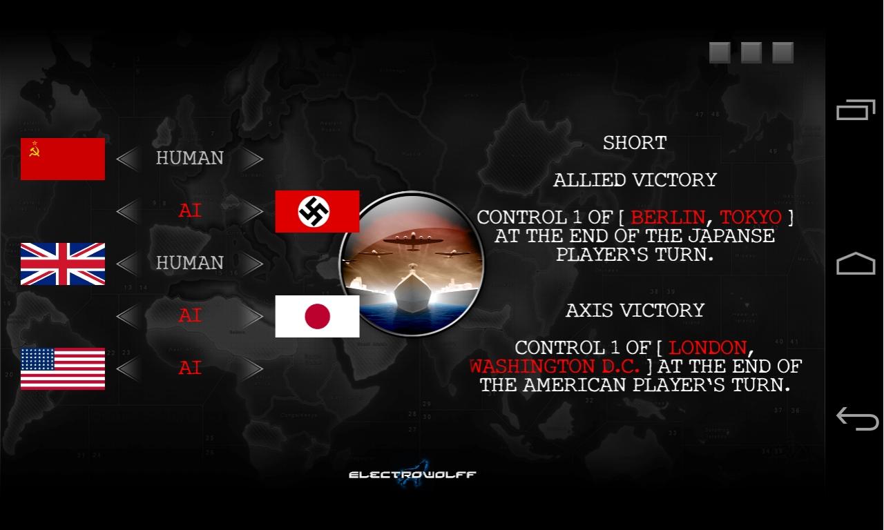 1941: Axis & Allies