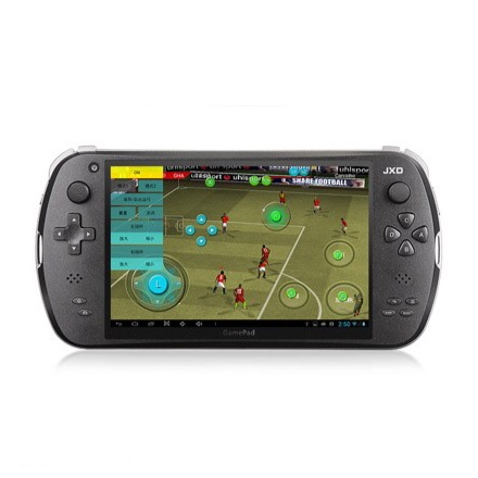 JXD S7800B Android Retro Gaming Tablet