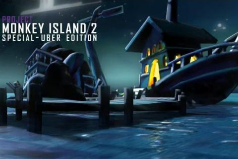 Monkey Island 2: Le Chuck's Revenge: Special Edition rumoured for iPhone
