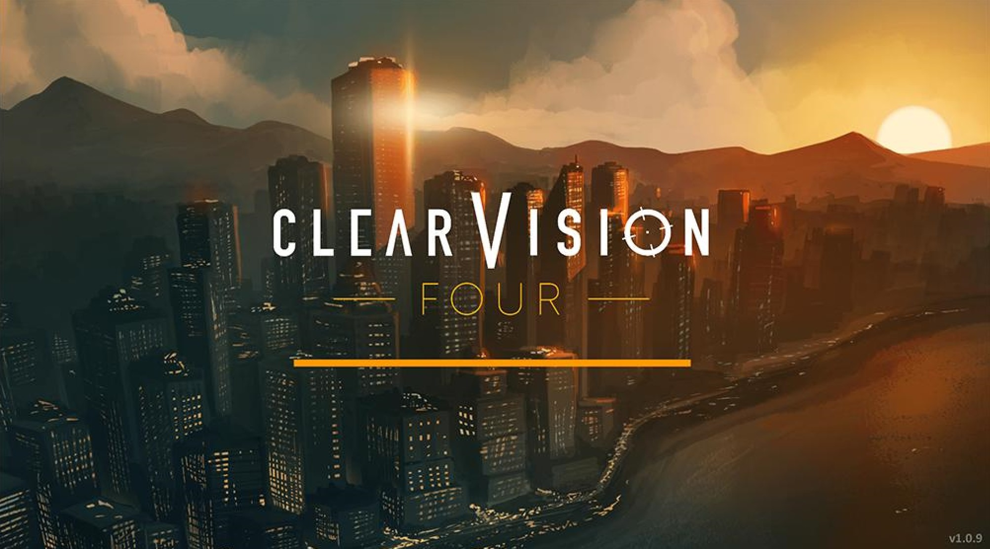 Clear Vision 4 cheats and tips - How to upgrade weapons and clear stages fast