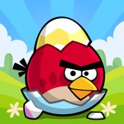 How to kill pigs all year round: The Angry Birds Seasons Guide