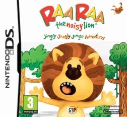 Raa Raa the Noisy Lion: Jingly Jangly Jungle Adventures icon