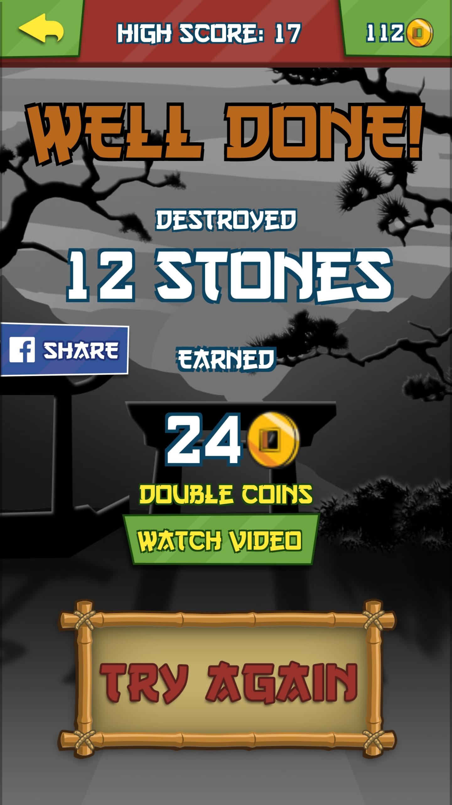 Break The Stone