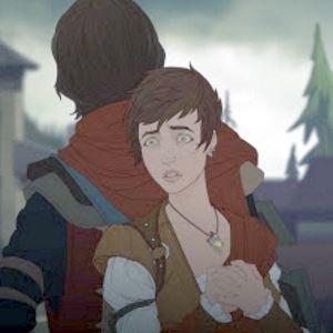 Ash Of Gods Switch, screenshot 1