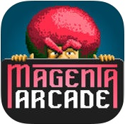 Also out at midnight: Magenta Arcade, KromacelliK, Four Letters, more