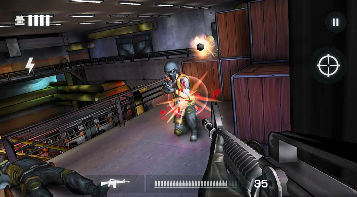 Gamescom 2016 - Old school shooter Major GUN 2 coming to mobile later this year