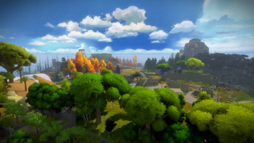 The Witness is eventually coming to mobile but it's going to take some time