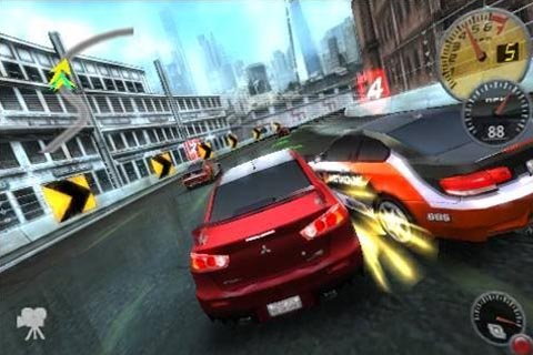 Hands on with Need for Speed: Shift on iPhone