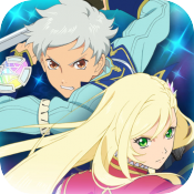 Tales of the Rays icon