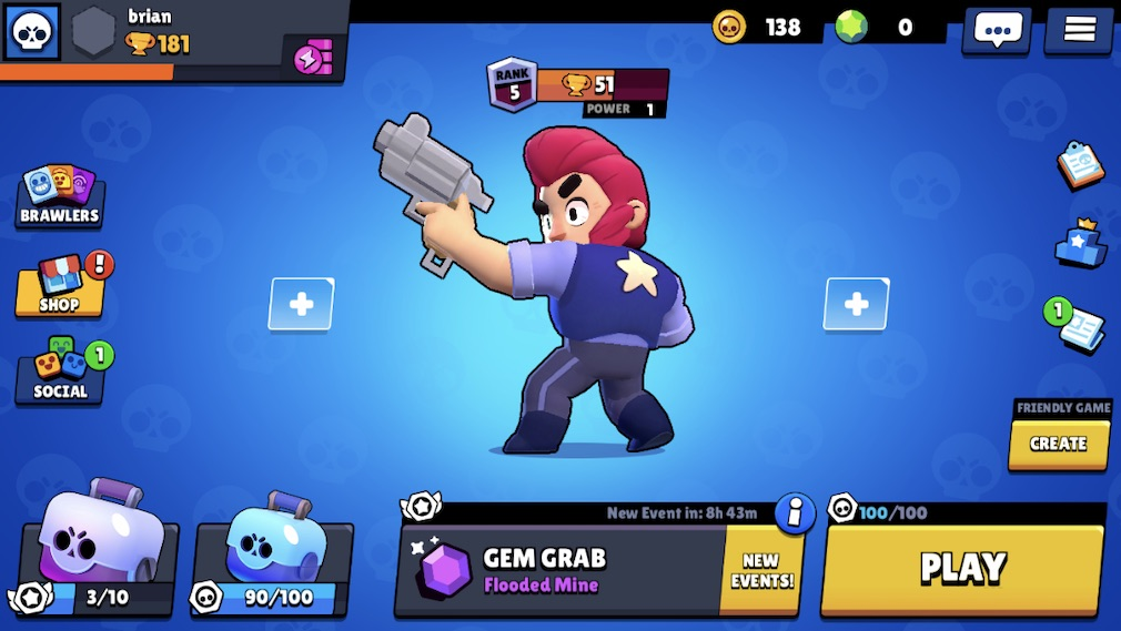 Brawl Stars cheats and tips - Essential tactics for killing enemies