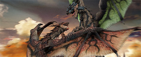 Monster Hunter Portable 3rd on PSP setting sales records in Japan