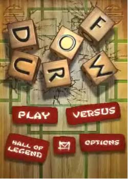 iPhone preview: WordFu