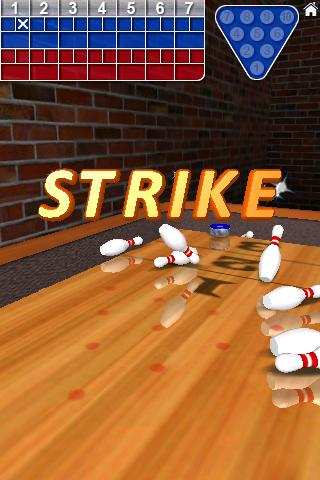 Pin Shuffle Bowling На Андроид Скачать