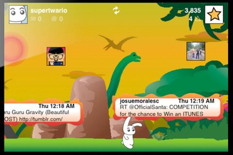Free iPhone game: Super Twario