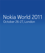 Liveblog from Nokia World 2011: The Empires Strike Back?