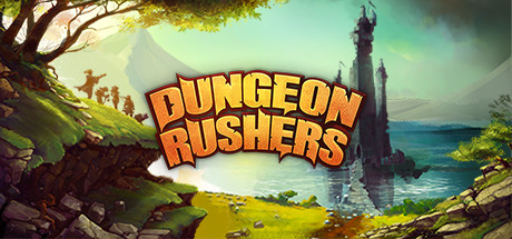 Dungeon Rushers gets a Never-ending Tower mini-expansion and drops in price for the first time