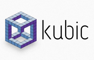 Kubic review - Playing with shapes