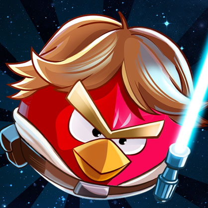 [Update] Angry Birds Star Wars: Golden Droid locations and bonus levels