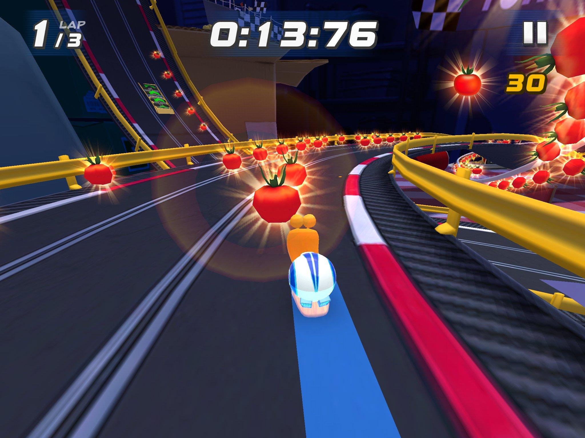 Игра Turbo Racing League На Андроид 1.9
