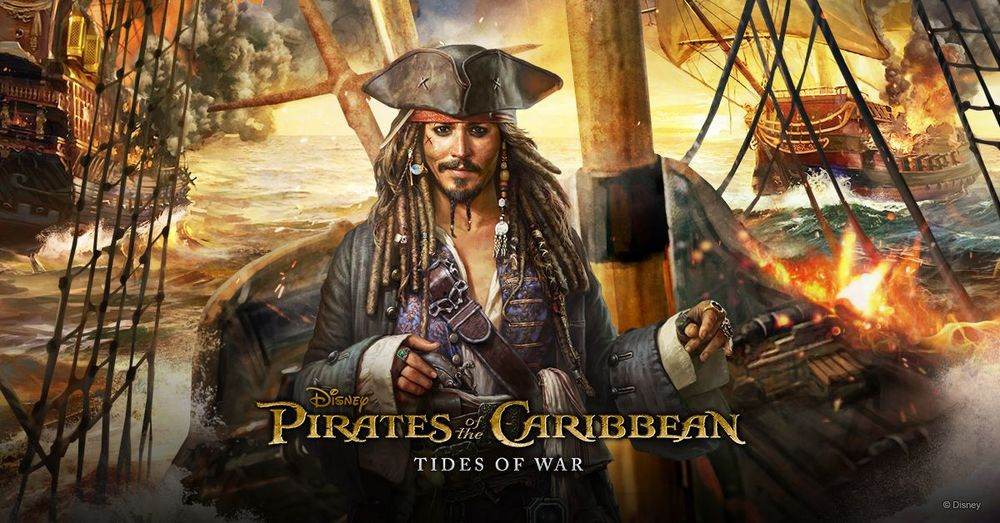 Pirates of the Caribbean: Tides of War - 5 tips for conquering the high seas