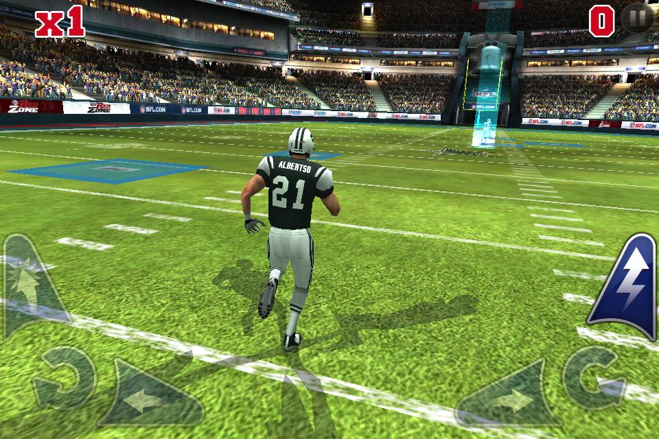 APK DATA CENTER: NFL Rivals 1.0 (Apk) 39MB