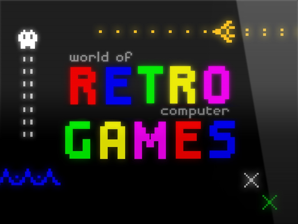 [UPDATE] World of Retro Computer Games heading to iOS this weekend
