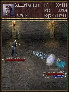 Furiae promises RPG fantasy thrills for mobile