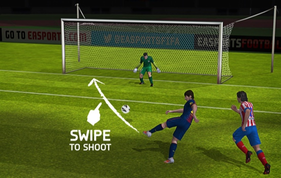 FIFA 14 will kick off on Windows Phone 8 'soon'