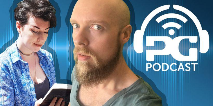 Pocket Gamer Podcast: Episode 466 - World of Warcraft mobile, Transformers Bumblebee
