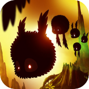 Badland 2 gets a huge new 'Warpzone' update on iOS and Android