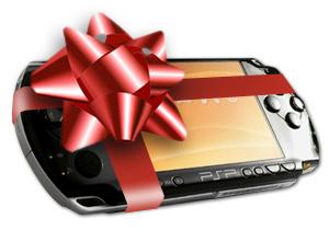 PSP Christmas 2010 buyers' guide