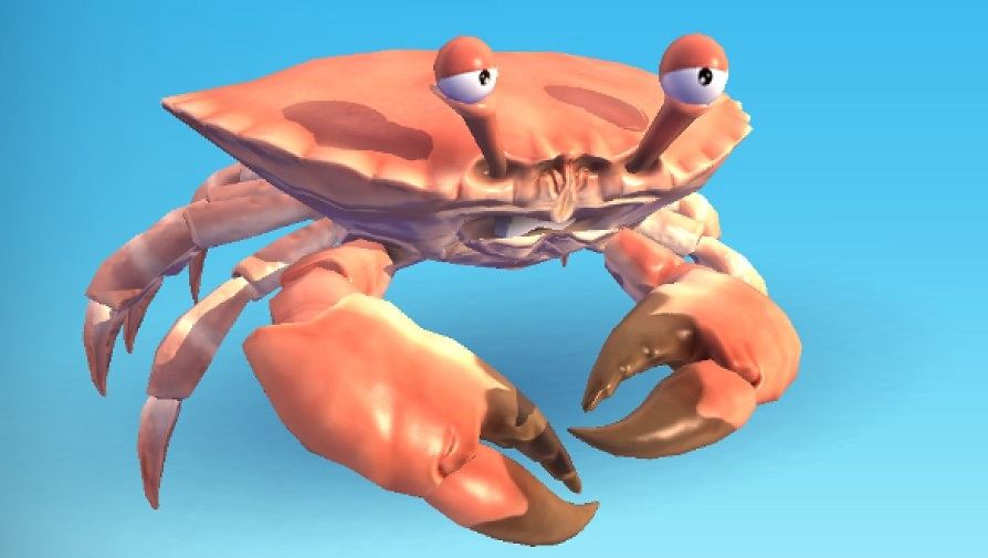 King of Crabs cheats and tips - Unlocking new crabs and fast
