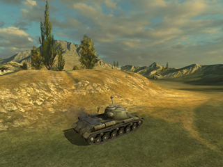 Celebrate the Euros with a new skin and tank in World of Tanks Blitz