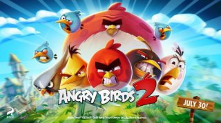 Opinion: The rise and fall of Angry Birds