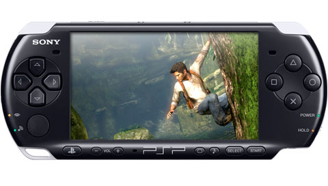 Naughty Dog interested in exploring Uncharted territory on PSP
