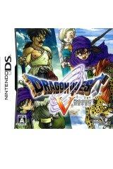Dragon Quest V on DS boosts Square Enix profits