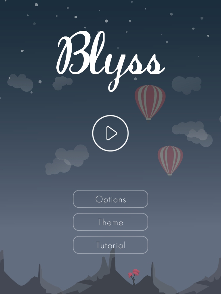 Blyss review - A clever, calming puzzler