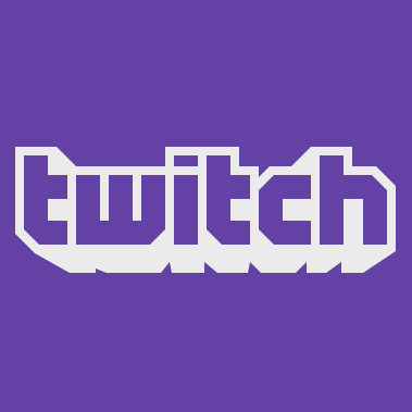 Our all-new Twitch channel is here!