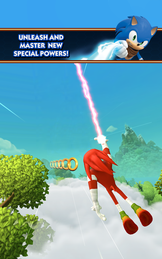 Sonic Dash 2: Sonic Boom soft-launched on Android [Update]