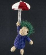Knit your own Lemmings