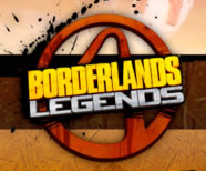 Digital advert reveals Borderlands Legends for iPhone and iPad