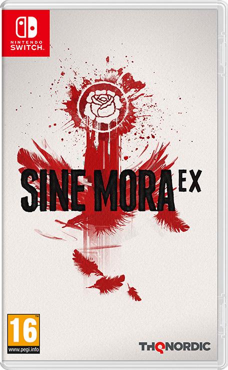 Sine Mora EX icon